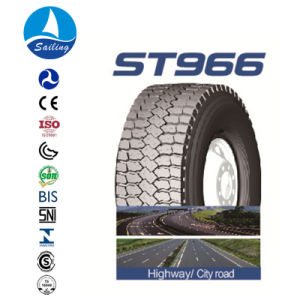 New Radial Truck Tyre for Sell DOT Certification pictures & photos