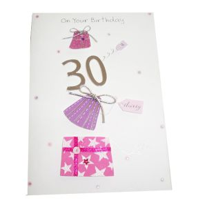 Luxury Handmade Birthday Cards pictures & photos