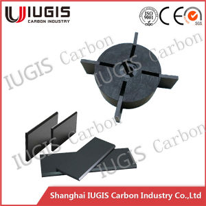China High Quality Cost Price Ek60 for Vacuum Pump Graphite Vane Ek60 pictures & photos