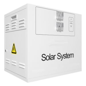 Solar Power Storage System Hwksv300-500