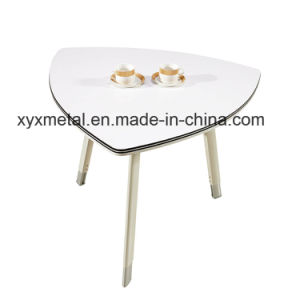 2016 New Style Hot Sale Coffee Table Wooden Table Outdoor Table Dining Table pictures & photos