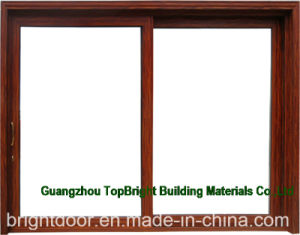Vintage Teak Wood Sliding Window Design Models Wholesale Prices pictures & photos