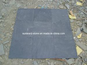 Black Slate for Floor Tiles