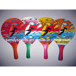 Promotion Beach Racket Set / Beach Paddle Set pictures & photos