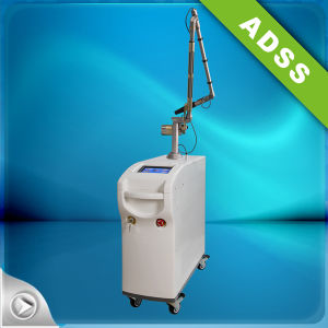 Gentle YAG Laser Hair Removal Machine pictures & photos
