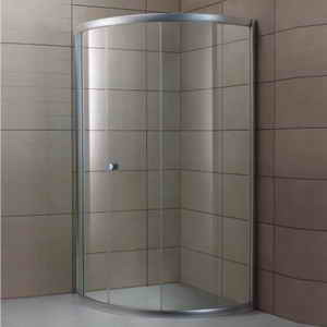 Clear Simple Shower Room (OP-A0301AR)