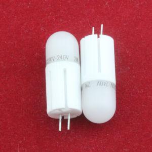 High Voltage 110V 220V 230V 240V 2W LED G4 pictures & photos