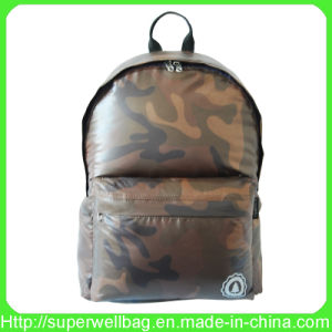 Fashion School Backpack Leisure Backpack with Good Quality (SW-0737) pictures & photos