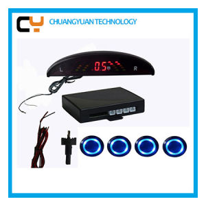Car Anti Radar Sensor Auto Parking Sensor From Factory