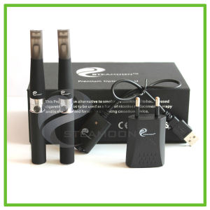 Steamoon EGO Starter Kit, Electronic Cigarette