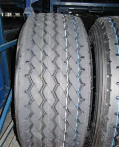 Linglong Triangle Radial Truck Tire 445/65r22.5 pictures & photos