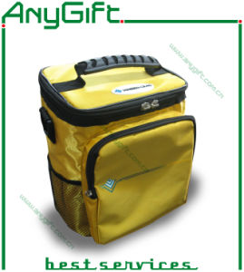 Cooler Bag with Customized Szie and Logo 19 pictures & photos