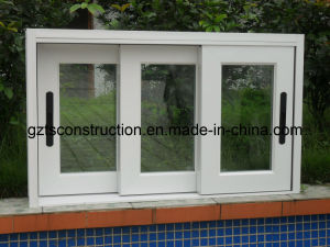 CE Approve Customzied Aluminum Sliding Window and Door (TS-339) pictures & photos