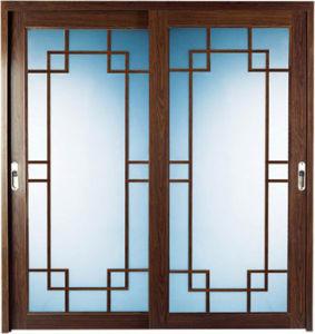 Aluminum Sliding Glass Doors for Villa pictures & photos