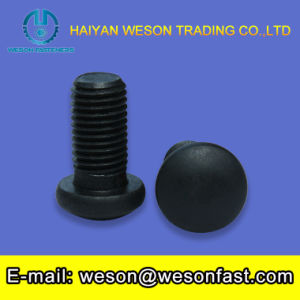 Carbon Steel, Stainless Steel, Brass or Others Hex Bolt and Nut pictures & photos