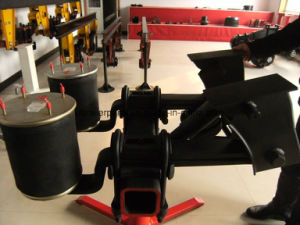 ODM Semi Trailer Spare Parts Air Suspension System pictures & photos