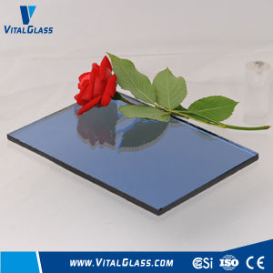 4-10mm Dark Blue Float Glass Stained/Tinted Float Glass pictures & photos