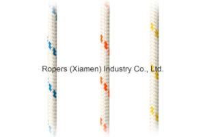 16mm Str24 for Yacht Ropes, Main Halyard/Sheet, Jib/Genoa Halyard/Sheet, Spinnaker Halyard/Sheet pictures & photos