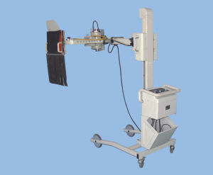 30mA Digital Display Movable Medical X-ray Machine (F30IV) pictures & photos