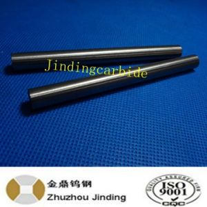 Solid Carbide Rod for Endmill Use pictures & photos