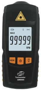 Digital Portable Tachometer Amf072 pictures & photos