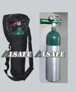 Aluminium Oxygen E Cylinder with Cga870 Valve pictures & photos