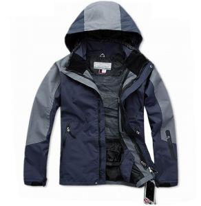 Men′s Ski Jacket (C004-02)