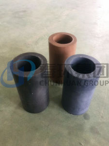 Supply PTFE Filled Graphit, Carbon, Bronze Pipe, Tube pictures & photos