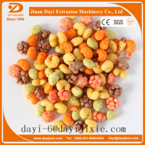Corn Flakes and Breakfast Cereal Making Machine/Extruder pictures & photos