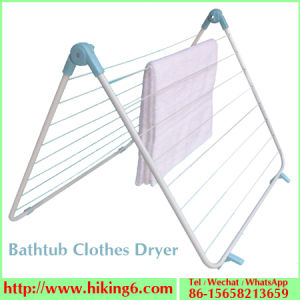 Bathtub Clothes Dryer, Bathtub Rack, Clothes Drying Rack pictures & photos