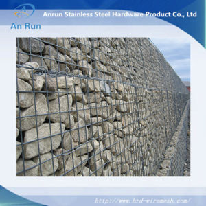 Welded Gabion/Stone Basket Wall Manufacturer pictures & photos