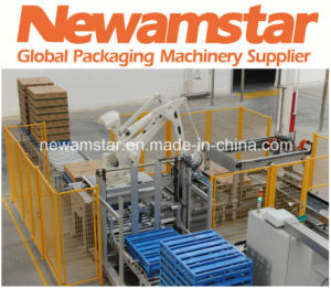 Blowing Machine for Water Bottles (liquid packaging) pictures & photos