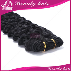 Beautiful Cexxy Peruvian Virgin Hair Wet and Wavy Red Human Hair Extension 4PCS Lot Burgundy Ombre 99j Peruvian Tight Deep Curly pictures & photos