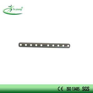 1/3 Tubular Locking Plate Upper Locking Plate Orthopedic Implants pictures & photos
