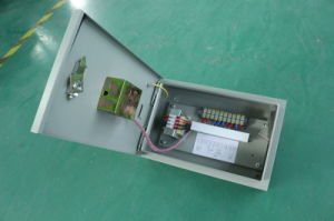 Electrical Wall-Mounted Switch Valve Control Box pictures & photos