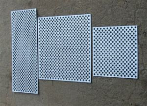 China Made Perforated Stainless Steel Metal pictures & photos