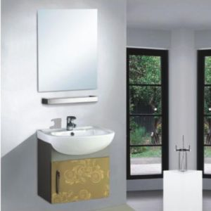 Bathroom Furniture Cabinet, Stainless Steel Bathroom Cabinet, Bathroom Cabinet pictures & photos