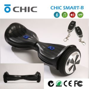 New Arrival Smart Electric Drifting Skateboard with Bluetooth Speaker Hands Free Scooter