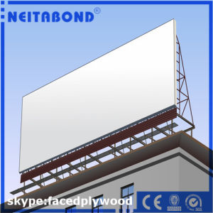 Free -Standing Aluminum Composite Panel for Outside Advertising pictures & photos