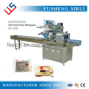 Cake Bread Automatic Packaging Machine pictures & photos