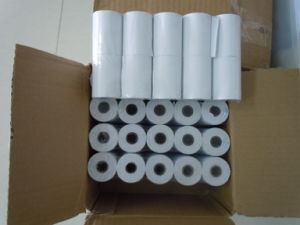 57*40 Thermal Paper Rolls (any size is ok) pictures & photos