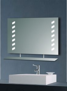 New Design Illuminated Mirror with LED Light