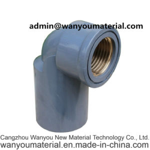 Competitive Steel Pipe Fitting - Thread Copper pictures & photos