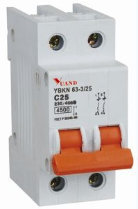 BKN Mini Circuit Breaker