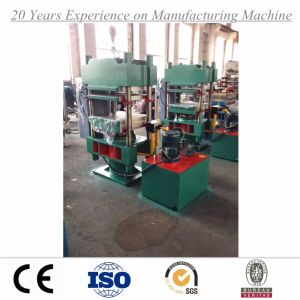 Lab Rubber Press Machine From China Factory pictures & photos