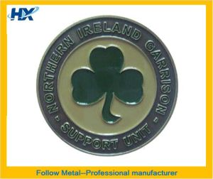 Ball Marker for Golf Sport