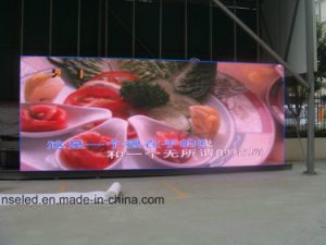 P5 Outdoor LED Video Wall Screen Display LED Advertising Billboard