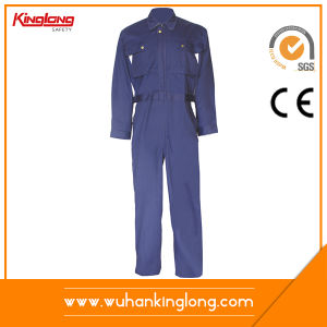 2015 New Product Work Wear Coveralls