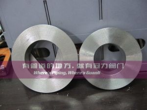 Bi Seal Water Treatment Wafer Knife Gate Valve pictures & photos