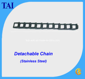 Industrial Detachable Steel Chain (25) pictures & photos